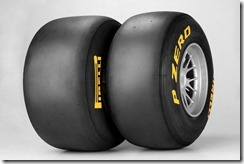 Pirelli_Formula 1_Slick