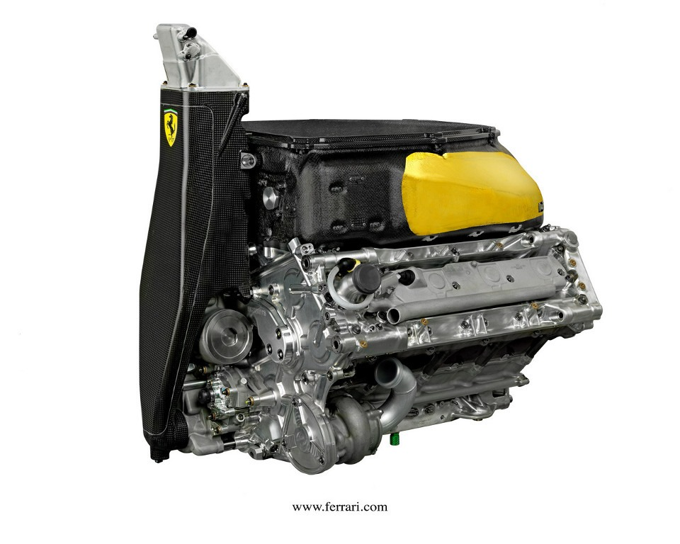 F1 2014 V6 Engines Might Be To Expensive For Some Teams