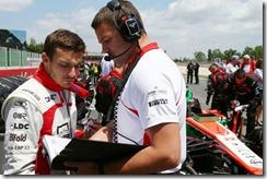 Jules Bianchi-Marussia-F1-Team