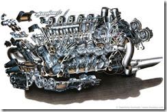 Honda_F1-Engine