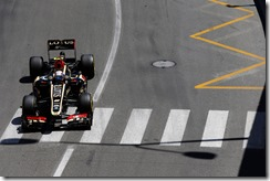 2013 Monaco Grand Prix - Sunday