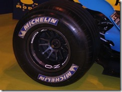 Michelin-Renault-F25