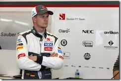 Belgian GP Friday 23/08/13