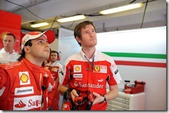 Rob_Smedley-and-Felipe_Massa-Hungaroring