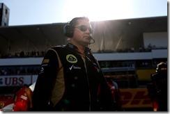 2013 Japanese Grand Prix - Sunday