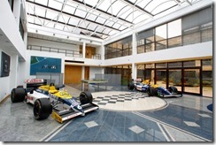 Williams_F1-Factory