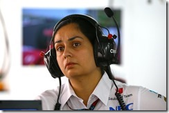 Indian GP Friday 25/10/13