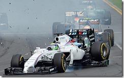 Kamui_Kobayashi-Australian_GP-2014-Crash