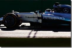 Mercedes-AMG-Petronas
