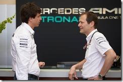 Toto_Wolff-and-Aldo_Costa-Mercedes_GP_Garage