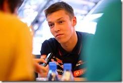 Daniil_Kvyat-Austrian_GP-2014-S01