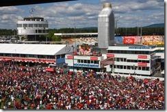 F1-Celebration_Podium-Hockenheimring