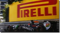 Pirelli-Monaco