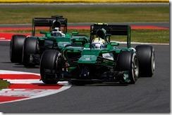 Caterham_F1_Cars-Ontrack-British-GP-2014