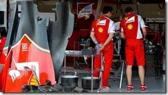 Ferrari_Garrage-British_GP-2014