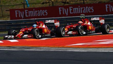 Alonso-Kimi-Ferrari-Hungarian_GP-2014.jpg