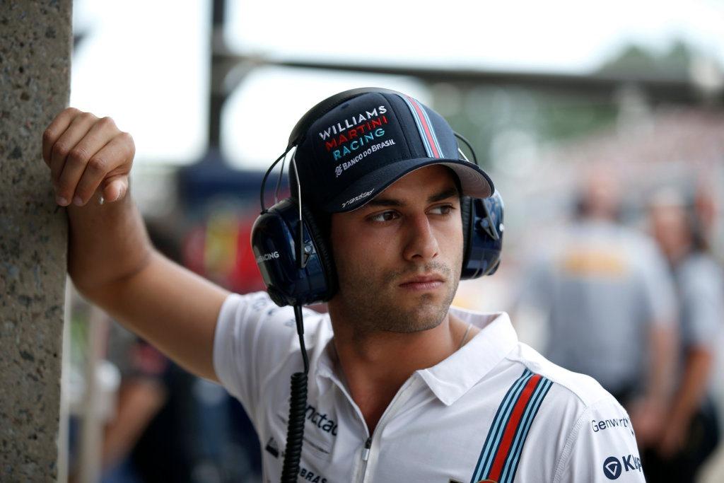 Felipe Nasr Archives - The F1 News Felipe Nasr