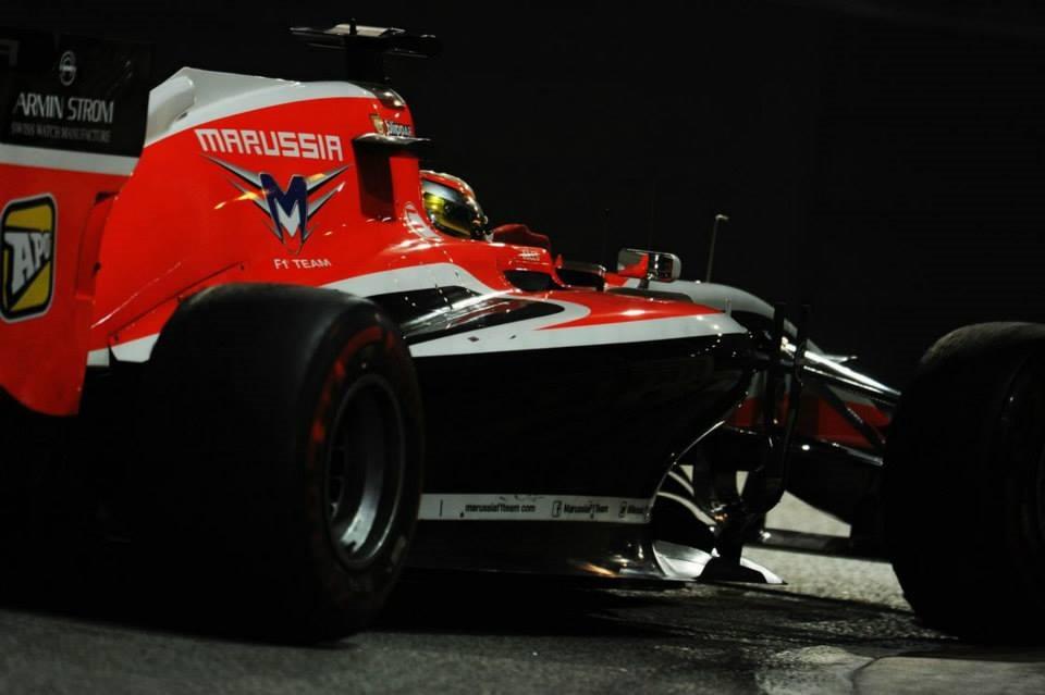 F1 Caterhams Fate Still Not Decided