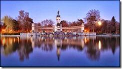 Retiro-Madrid