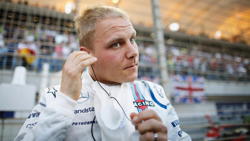 Valtteri Bottas Archives | The F1 News