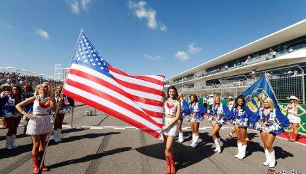 Circuit Of Americas - Austin