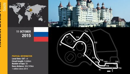 Russian GP Preview