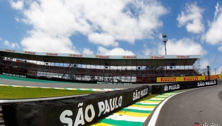 Interlagos F1
