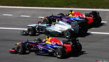 German GP 2013 Nürburgring