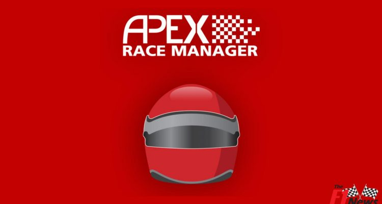 APEX Race Manager