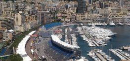 Monaco F1 Circuit