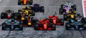 Austrian GP Start