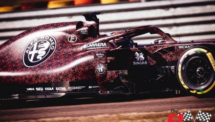Sauber Alfa Romeo